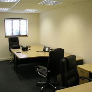 Malthouse Lane Office Space - TW20 9BD