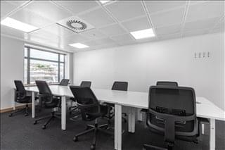 Queensberry House Office Space - BN1 3XF