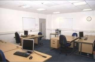 Staffordshire University Lichfield Centre Office Space - WS13 6QG
