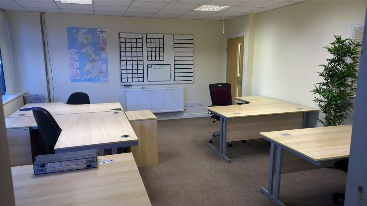 Edward Street Office Space