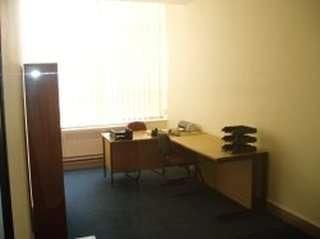 Isis House Office Space
