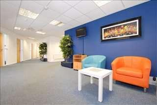 Innovation House Office Space - RG41 2RX
