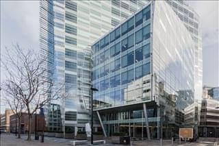 30 Crown Place Office Space - EC2A 4EB