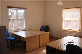 5 Museum Square Office Space - LE1 6UF