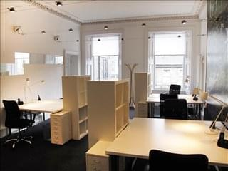 Constitution House Office Space - EH6 6RS