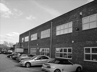 10 Whittle Road Office Space - BH21 7RU