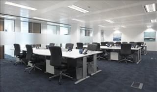 107 Cheapside Office Space - EC2V 6DN