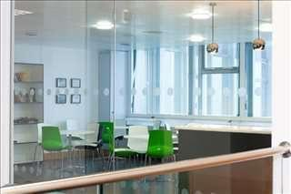 Euston Tower Office Space - NW1 3DP