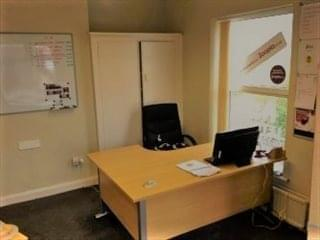 Corner House Office Space - DE5 3FZ