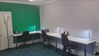 38 Mill Street Office Space - MK40 3HD