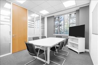 Centaur House Office Space - GU51 2UJ