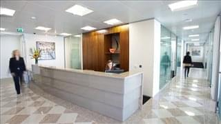 40 Bank Street Office Space - E14 5NR