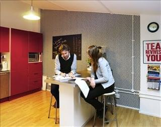 26-32 Voltaire Road Office Space - SW4 6DH