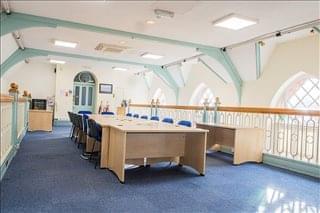 Peterscourt Office Space - PE1 1SA