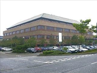 Bowback House Office Space - MK9 1NG