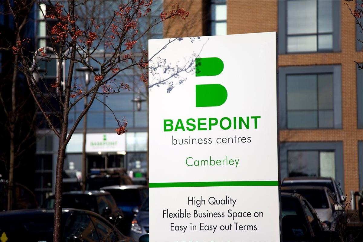 Base Point Business Centre Office Space