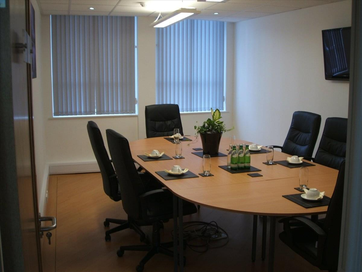 Lester House Business Centre Office Space