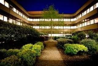Hersham Place Technology Park Office Space