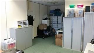 Mitchell Point Office Space - SO31 4RF