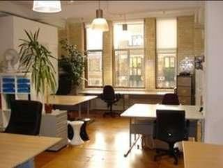 203 Larna House Office Space - E1 6NF