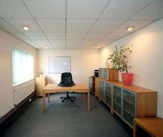 Studio House Office Space - EN8 9SH