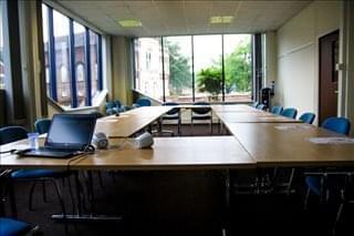 NMC Office Space - B70 6PY