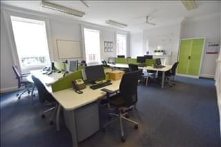 Cactus House Office Space - WR1 1DS
