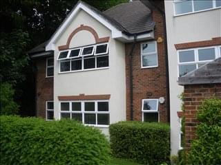 3 Galley House Office Space - EN5 5YL