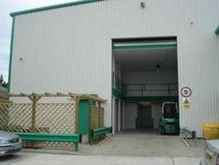 169 Garth Road Office Space - SM4 4LF
