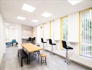 Oxford Centre For Innovation Office Space - OX1 1BY