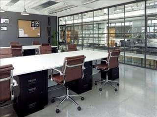 Great Western Studios Office Space - W2 5EU