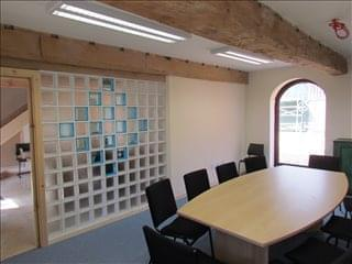 Park View Business Centre Office Space - SY13 4AL
