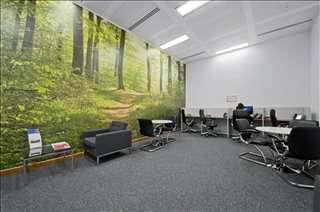 200 Aldersgate Office Space - EC1A 4HD