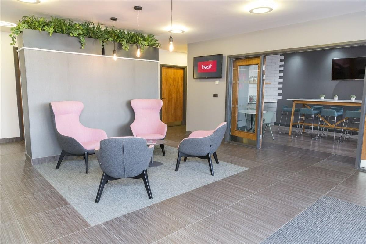 Broadwell Road Office Space