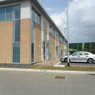 4 Oak Spinney Park Office Space
