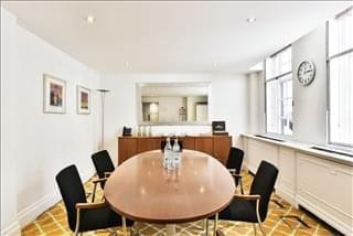 2 Eaton Gate Office Space - SW1W 9BJ