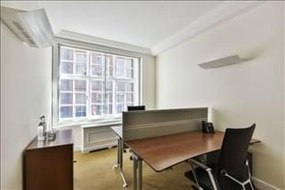 16 Old Queen Street Office Space - SW1H 9HP