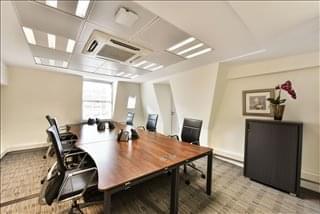 67 Grosvenor Street Office Space - W1K 3JN