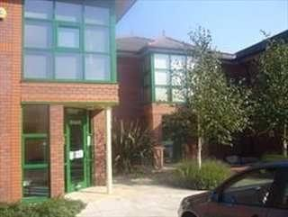 6-7 Lockside Office Park Office Space