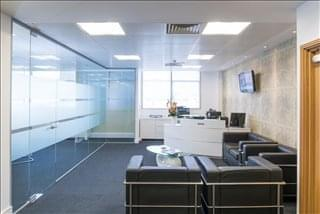 45 Moorfields Office Space - EC2Y 9AE