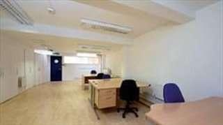 11 Coral Row Office Space - SW11 3UF