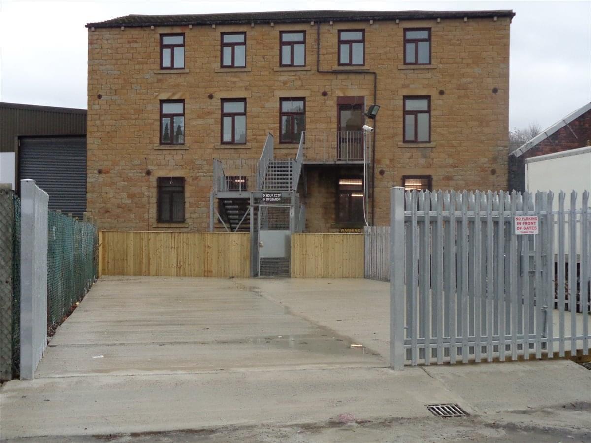 29 Bradford Road Office Space