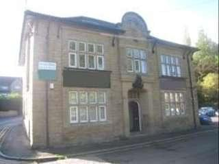 Ecclesfield Business Centre Office Space - S35 9YT