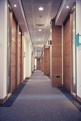 City Quadrant Office Space - NE1 4DP