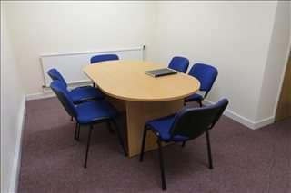 Cavendish House Office Space - EN11 0LB