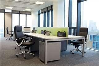 6 Mitre Passage Office Space - SE10 0ER