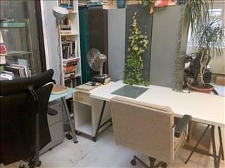 127a Elderfield Road Office Space - E5 0AY