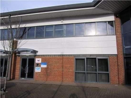Rotherbrook Court Office Space