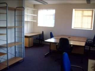 Marshall House Office Space - SM4 6RW