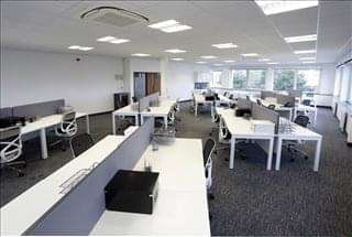 Parkway Court @ Oxford Business Park Office Space - OX4 2JY
